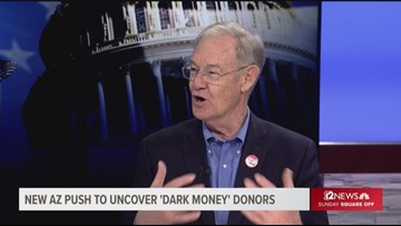 Statewide vote on dark money faces new obstacles