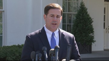 Judge: Ducey acted illegally in pushing 2016 ballot measure