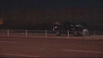 4 people injured after wrong-way crash on Loop 202 in Mesa