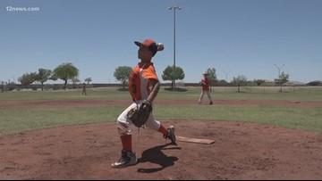 Buckeye baseball team headed to USSSA World Series