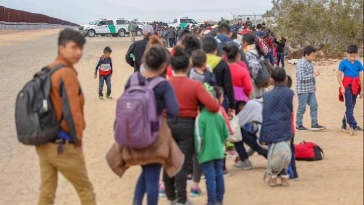 NBC: Migrant children held at Arizona border station allege sex assault, retaliation from CBP agents