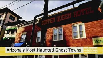Arizona's Most Haunted