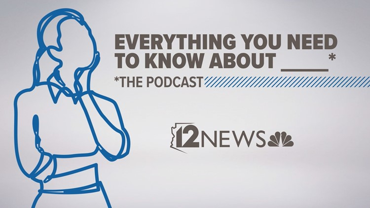 Learn more about I-Team stories in the latest 12 News video podcast