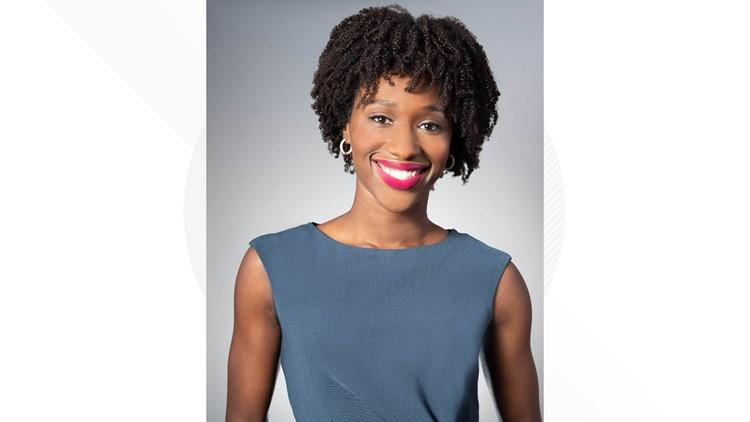 Niala Charles - Reporter