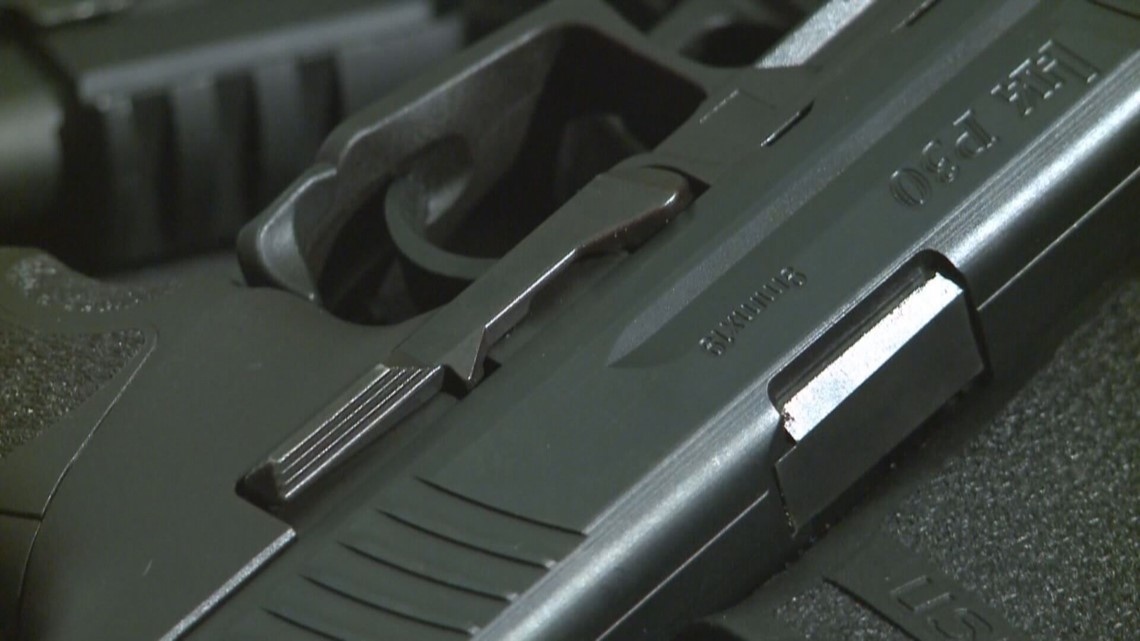 Phoenix school district requires parents to learn gun storage safety