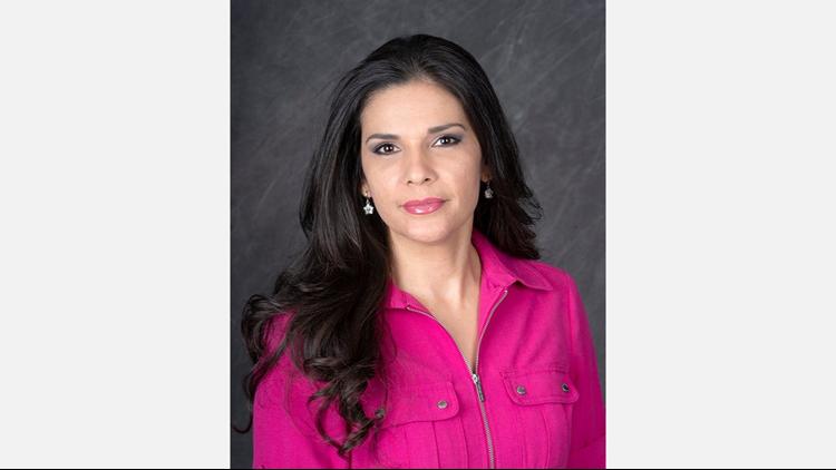 Yolanda Garcia-Espinoza - Digital journalist