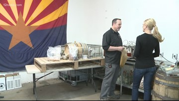 Everywhere A to Z: Cheers! Arizona-inspired spirits made in Tempe