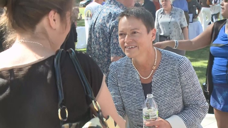 NAU President Rita Cheng will not seek contract extension