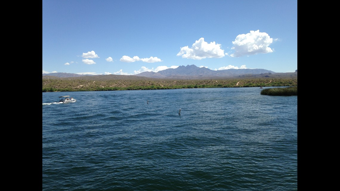 Body of man who disappeared at Saguaro Lake recovered by deputies