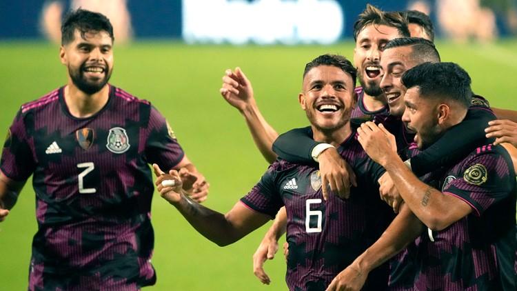 12 News Deportes: La Selección Mexicana dominó, lució y goleó a Honduras en la Copa Oro