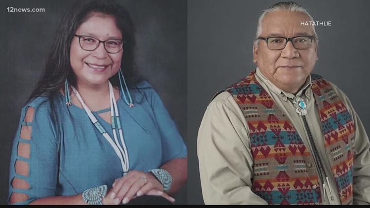 Navajo family shares the importance of making Indigenous Peoples' Day an official holiday