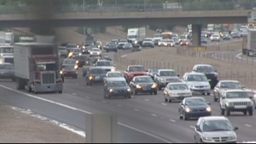 Arizonans are some of the least skilled drivers, new studies say