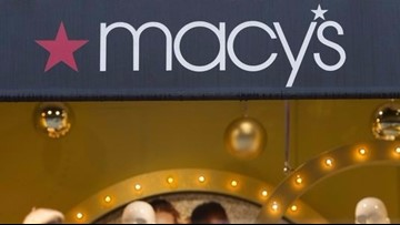 Macy's to close Tempe call center, 800 jobs affected