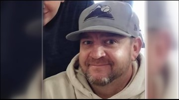 PD: Body of missing New Mexico man found in Arizona