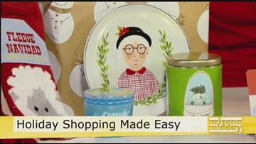 Holiday Shopping Made Easy with Target