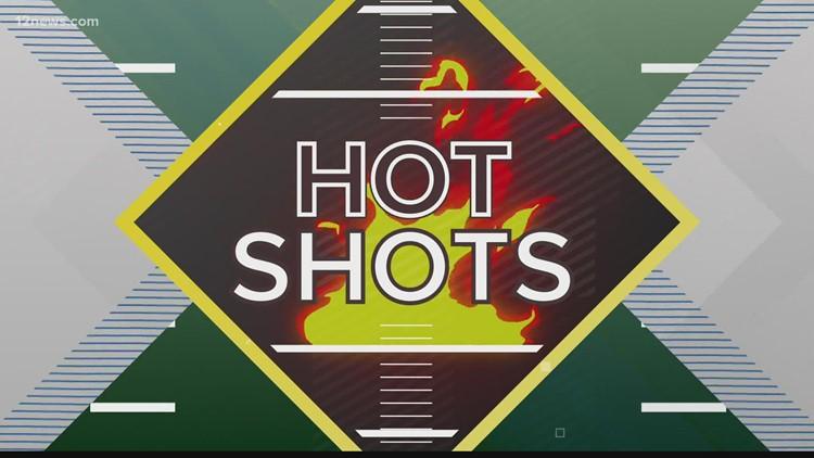 VOTE: Week 6 Hot Shots Play of the Week