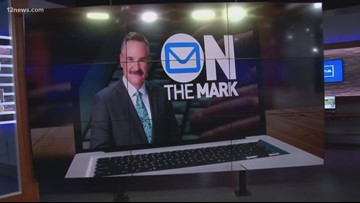 On the Mark: Whose fault are the pipe bombs?
