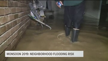 Monsoon 2019: What is the flooding risk of your neighborhood?