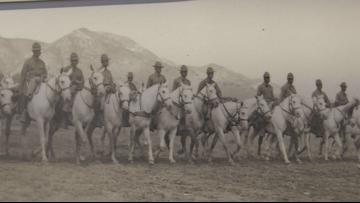 Forgotten Buffalo Soldiers played important role in Arizona history