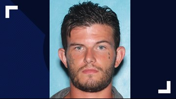 Phoenix PD looking for man they believe was present when 3-year-old was shot