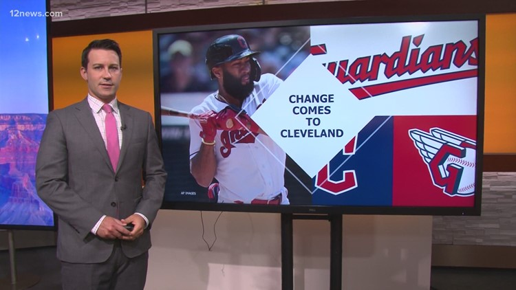 What do you think about Cleveland's name change?
