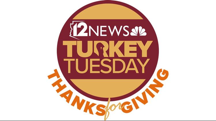 Donate to Turkey Tuesday