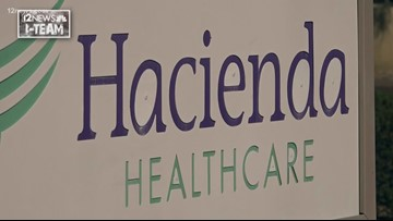 Hacienda Healthcare investgation: New documents reveal care given to woman at facility
