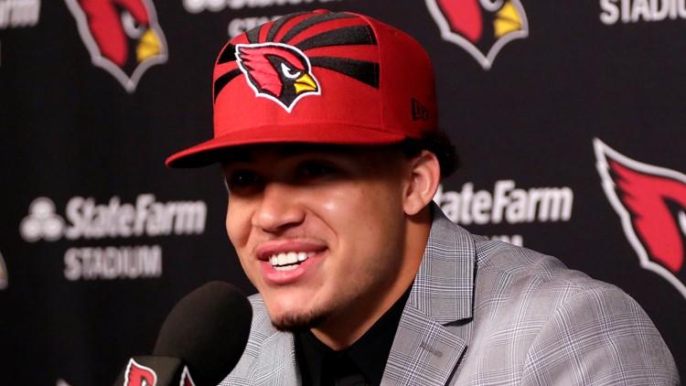 Arizona Cardinals 2019 NFL Draft recap, meet the 11 draftees