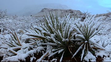 Arizona braces for what could be the biggest winter storm of the season