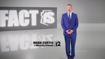 Fact Is: Mark Curtis talks about social media and mental health