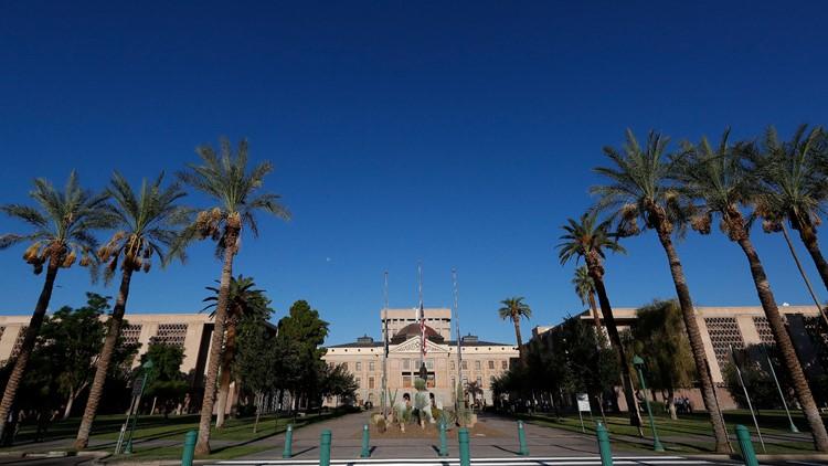 House votes to raise Arizona's low unemployment pay