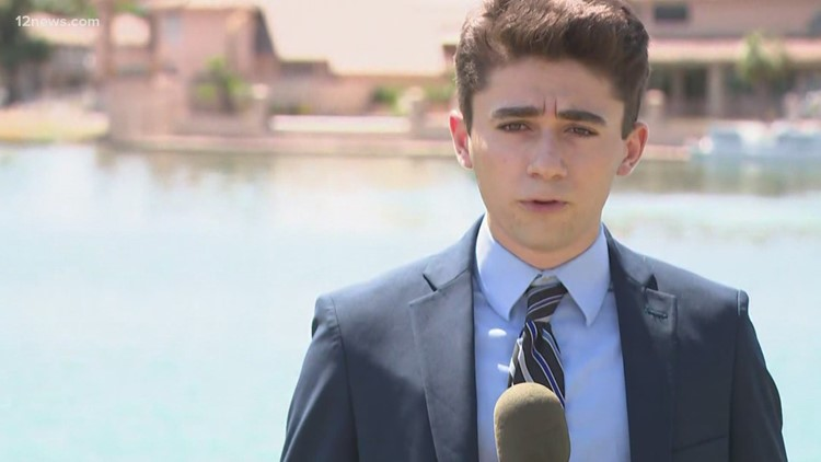Phoenix teen brings prom experience to fellow students