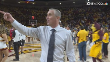 Bobby Hurley wins first game over U of A