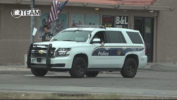 Is violent crime up or down in your Phoenix neighborhood?