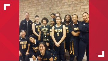 'He was a really good coach, I'll give him that,' says former Mountain Pointe girls basketball player about Justin Hager