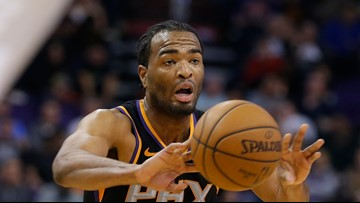 Reports: Phoenix Suns trade T.J. Warren, 32nd pick to Indiana Pacers