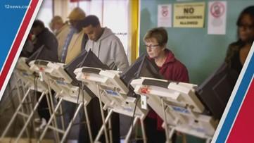 Updated: Arizona's Democratic primary results