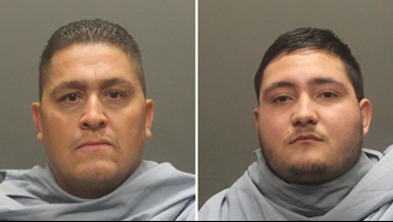 Arizona prison guards arrested in cover-up of inmate assault