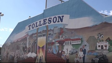 City of Tolleson employee tests positive for coronavirus