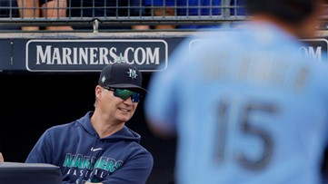 Mariners won't play first regular season games in Seattle due to coronavirus, may play in Arizona