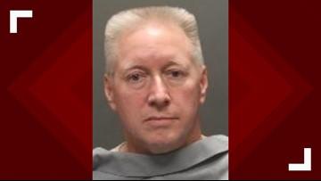North Carolina man wanted in wife's death caught in Arizona
