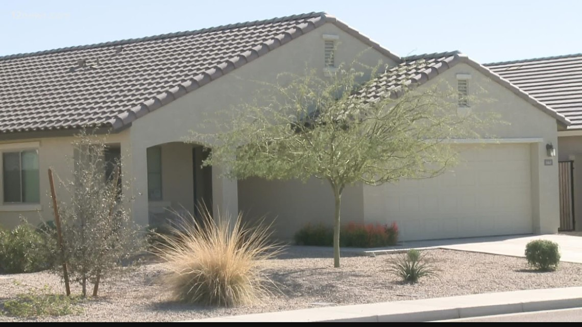 Are iBuyers manipulating the Phoenix housing market?