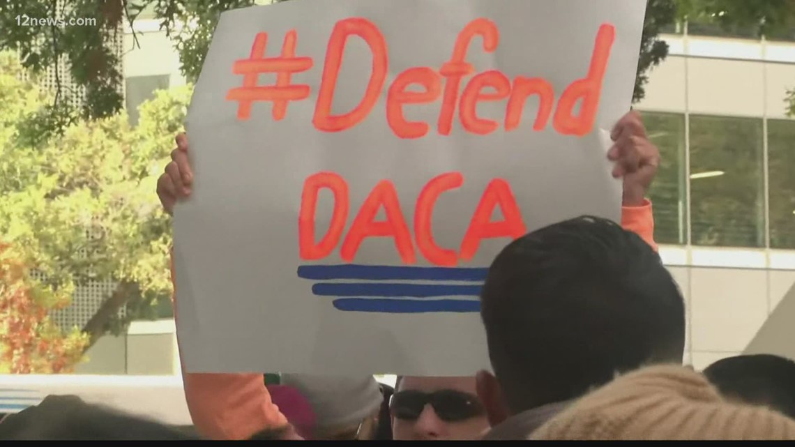 Future uncertain for Arizona DACA recipients after recent ruling