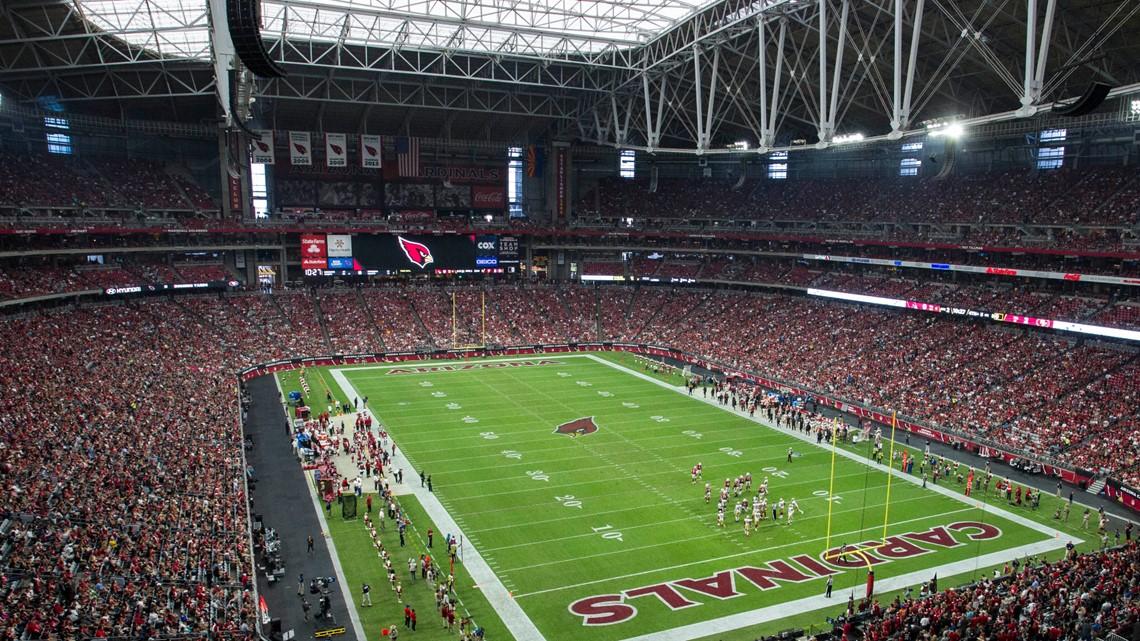 12 News Deportes: Cardenales de Arizona tuvieron el sábado su práctica Rojo y Blanco
