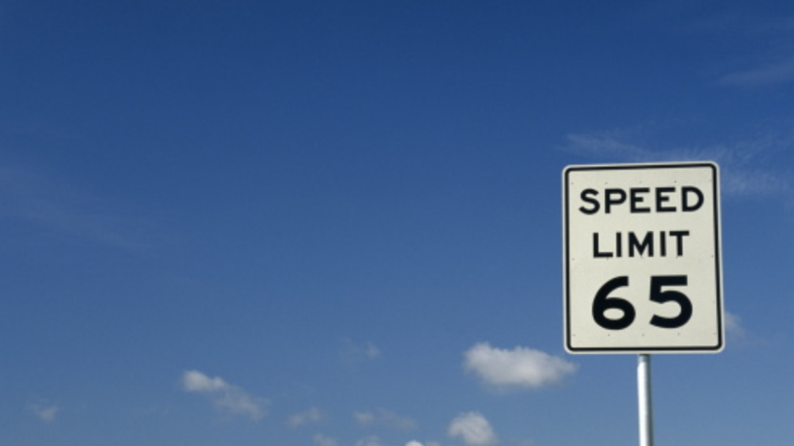 Arizona Senate passes bill that could ease penalties for speeders