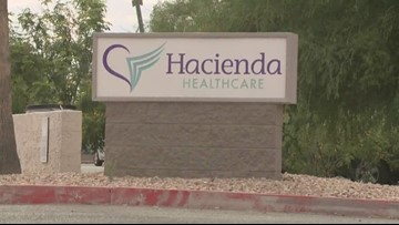 Report suggests Hacienda rape victim repeatedly raped, possibly pregnant once before