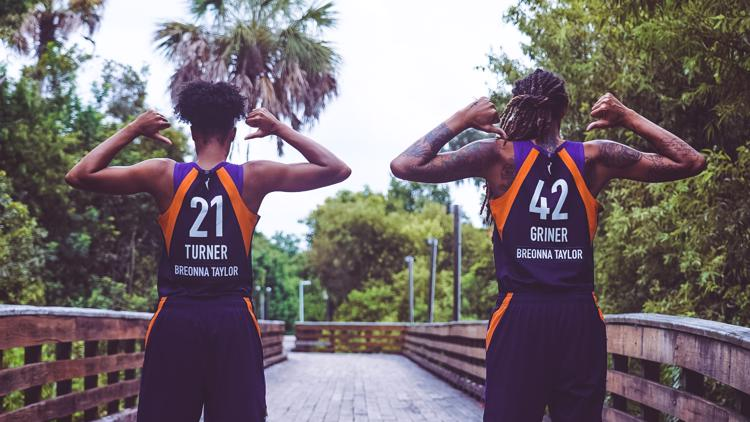 Phoenix Mercury set to begin regular season