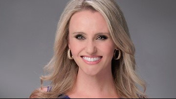 Trisha Hendricks - Anchor/reporter