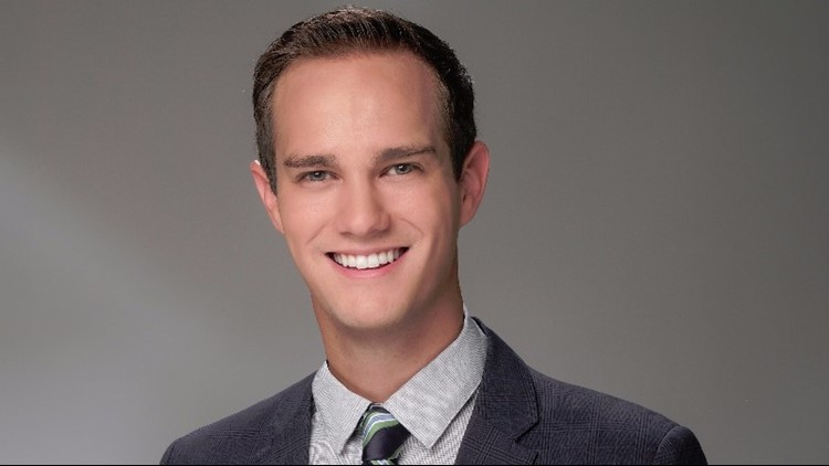 Bryan West is a reporter, multimedia journalist for 12 News.