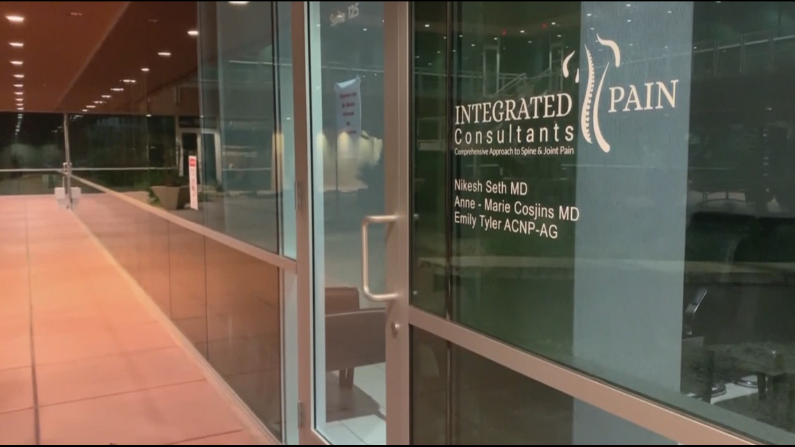Founder of clinic at center of sexual assault investigation facing separate legal troubles